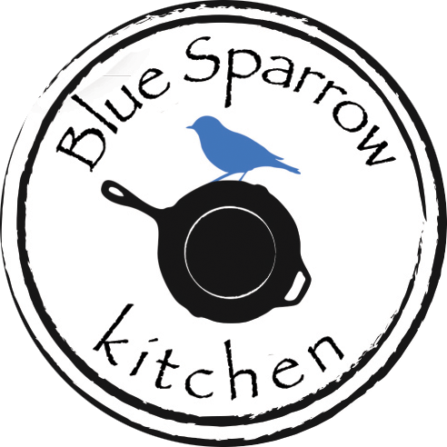 Blue Sparrow Kitchen